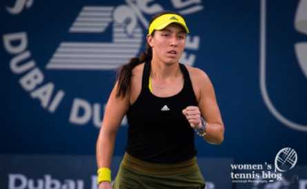 Jessica Pegula launches her own NFTs, introduces crypto to tennis | Women's Tennis Blog | womenstennisblog.com | PUBLC