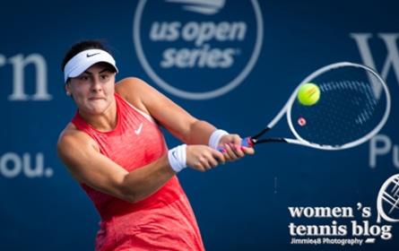 Andreescu extends US Open win-loss record to 8-0   Women's Tennis Blog   womenstennisblog.com   PUBLC